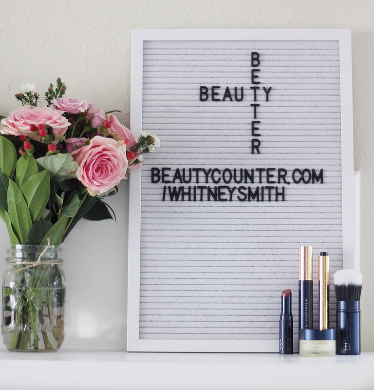 I joined Beautycounter as an Independent Consultant // Here's WHY on Work it Mommy blog
