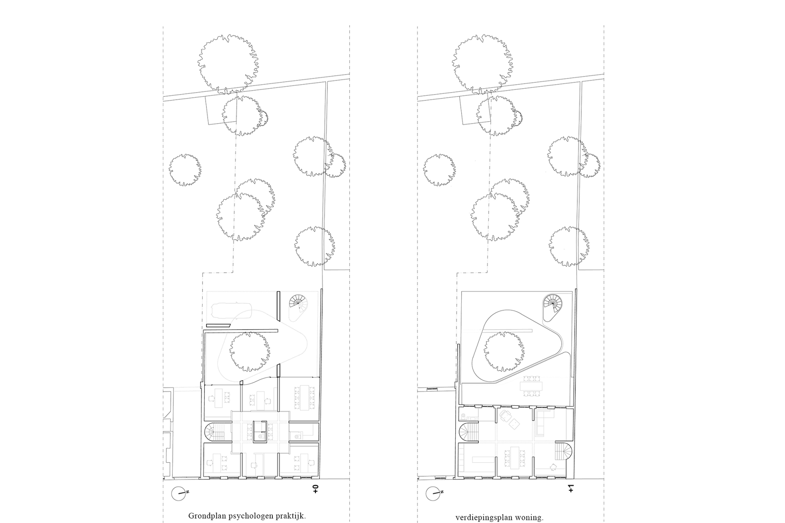 a f a s i a: GRAUX & BAEYENS architects