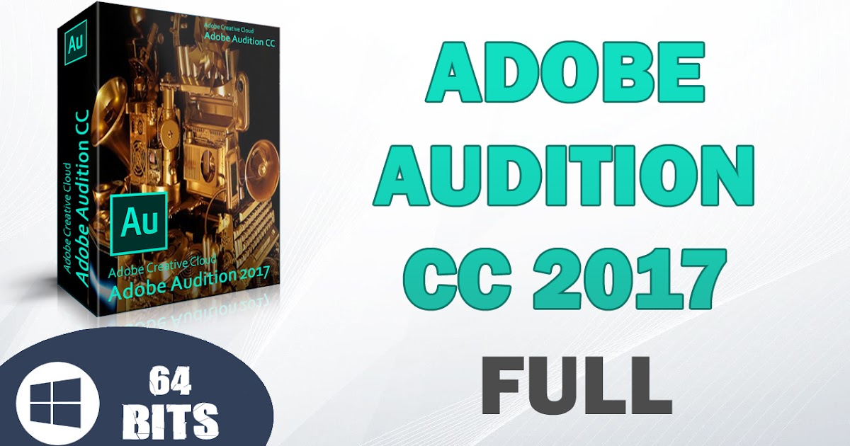 adobe audition cc 2017 v10 0.2