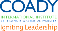 Coady Institute's The Global Change Leaders Program