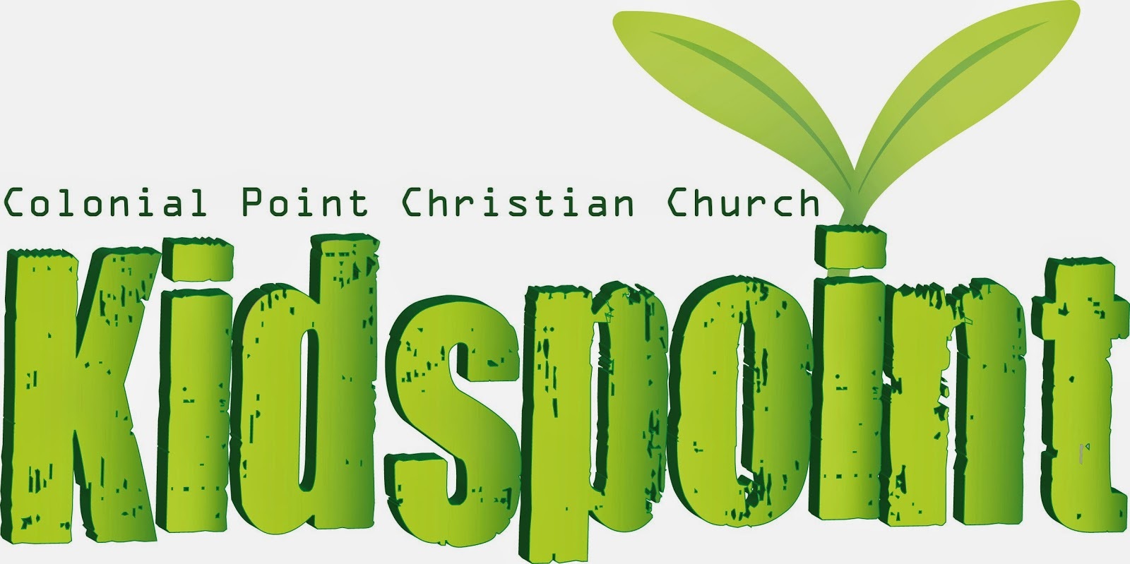 Vinyl Banner Printed for Colonial Point Christian Church | Banners.com