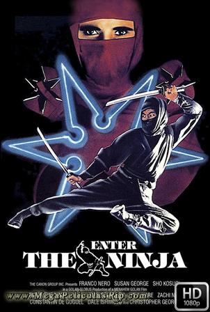 La Justicia Del Ninja [1080p] [Latino-Ingles] [MEGA]