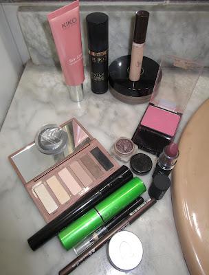 Imagen Productos utilizados para Look Duchess
