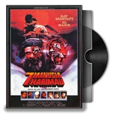 film jadul 7 Manusia Harimau