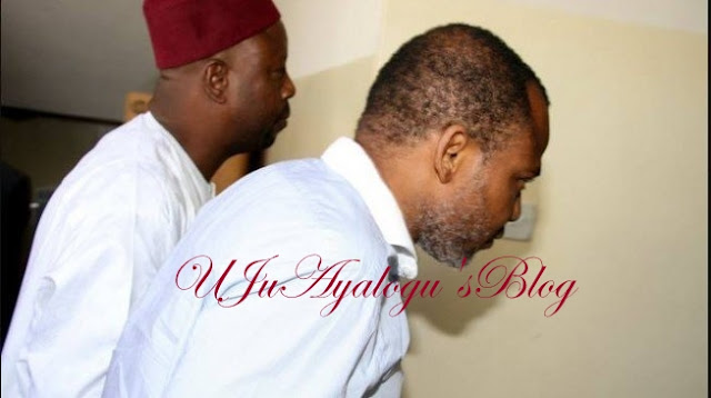 Nnamdi Kanu challenges  Buhari says he his ready for re-arrest