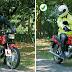 Motosiklet Sürüş Teknikleri