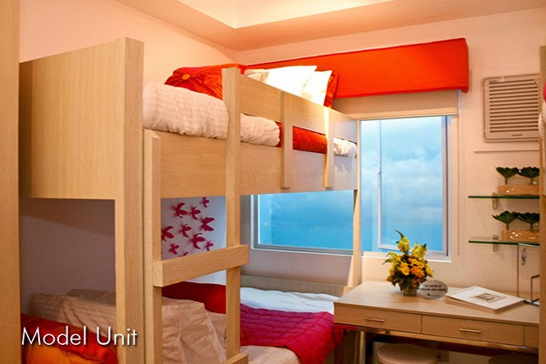 Affordable Property Listing Of The Philippines Sun Residences Affordable Condo In Espana