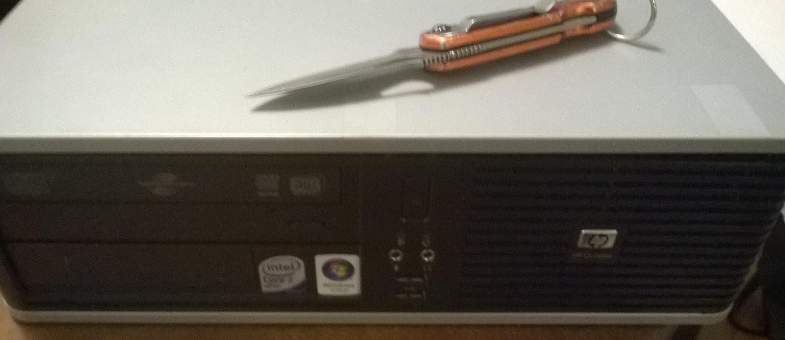 Dell Optiplex 360 Driverscape