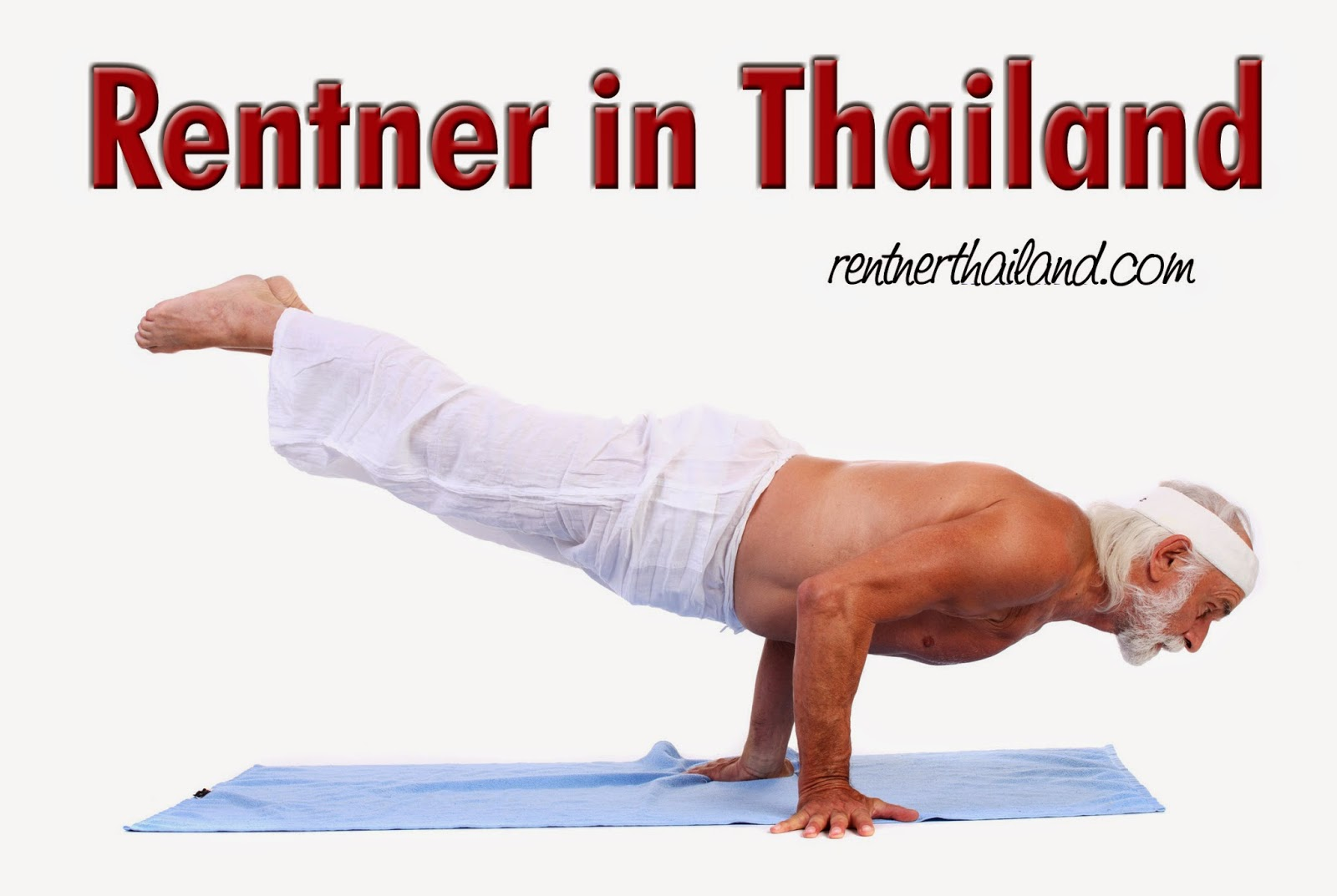 Rentner In Thailand
