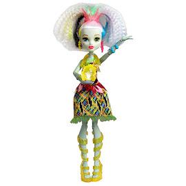 MH High Voltage Dolls