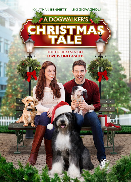 A Dogwalkers Christmas Tale (2015) ταινιες online seires oipeirates greek subs
