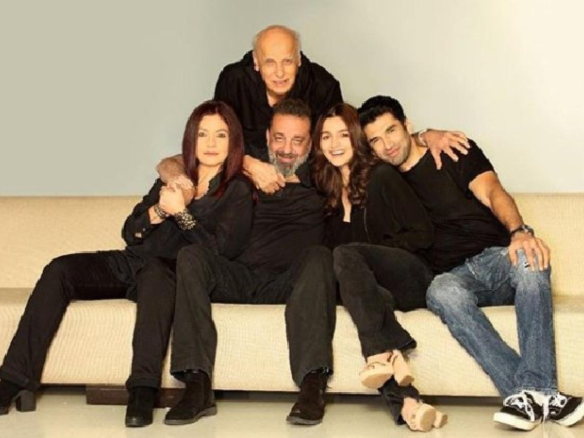 Sanjay Dutt, Alia Bhatt Star starrer 'Sadak 2' will go on floors in May 2019