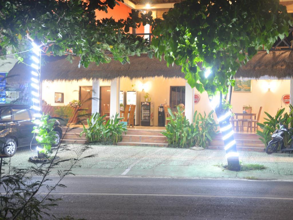 Crystal Ocean View Tulamben Hotel 14