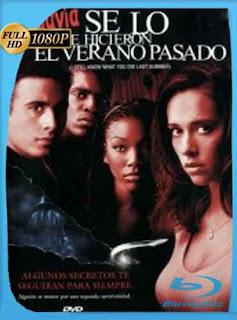 Todavia se lo que hicieron el verano pasado 1998 HD [1080p] Latino [Mega] dizonHD