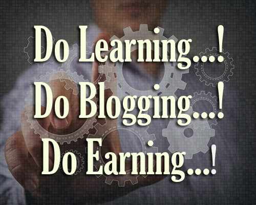 learning-blogging-earning