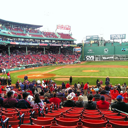 Fenway Park - Boston, MA | Taste As You Go