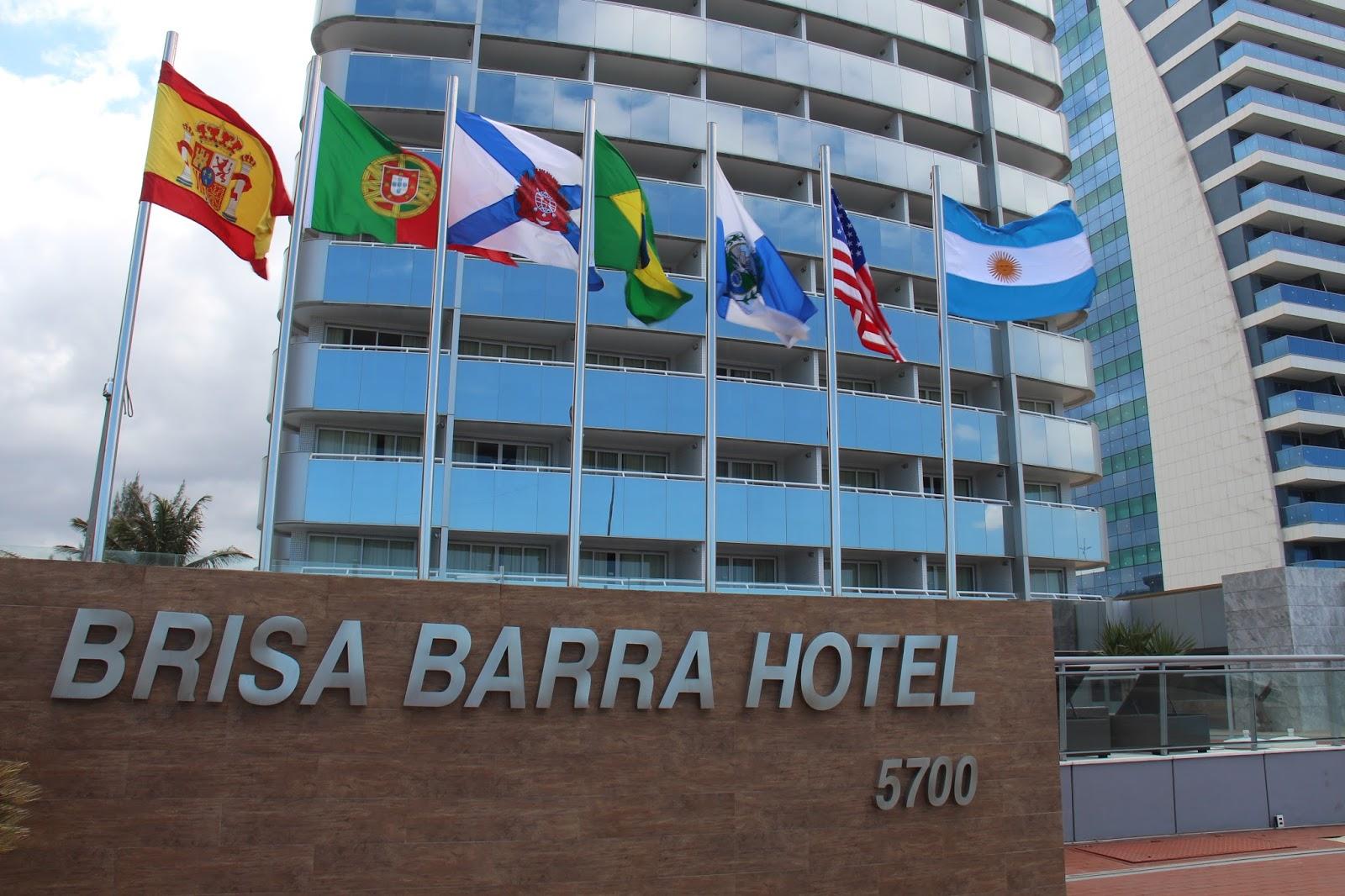938948192 Melhores Hotéis RJ: Brisa Barra Hotel | Apaixonados por Viagens ...