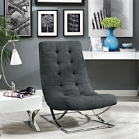Modway Slope Chair