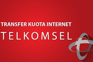 Cara Transfer Kuota Internet Telkomsel (AS, SimPATI) Terbaru 2019