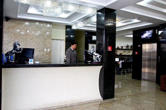 Hoteles próximos a aeropuerto despegan con buena ocupación