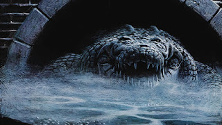 Alligator Movie Review