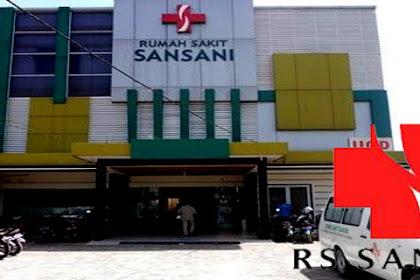 Lowongan Kerja Pekanbaru : Rumah Sakit Sansani Mei 2017