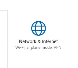 How to turn on WiFi Hotspot in Windows 10 with anniversary Update. 2