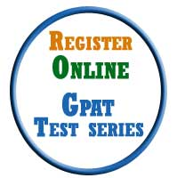 gpat test series: pharmacy books