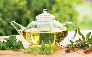 BIGGEST Benefit of Green Tea!