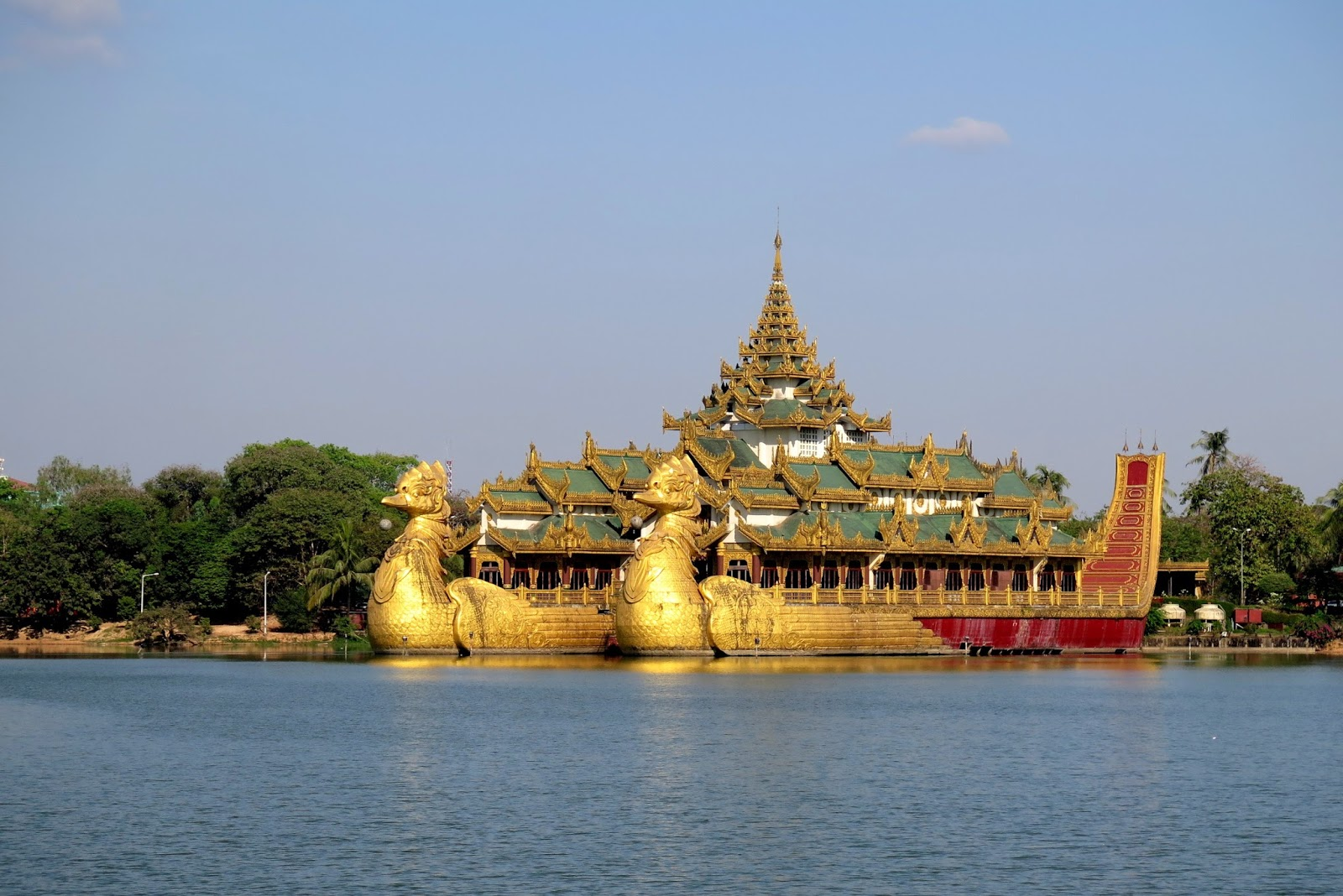 Golden Pagoda Restaurant Orlando Fl