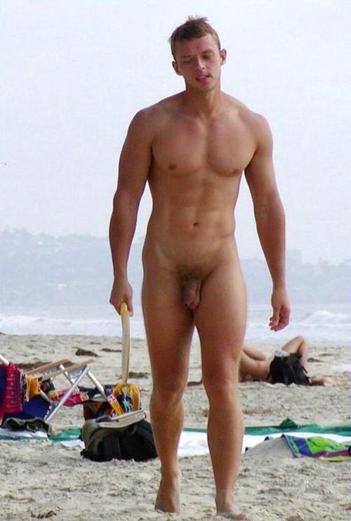 Entre Homens Praia De Nudismo-9166