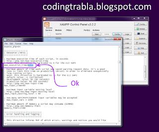 Install Zurmo CRM 3.1.5 on Windows with XAMPP PHP CRM tutorial 15