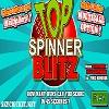 Online Top Spinner Blitz game