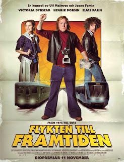 Flykten till framtiden (2016)