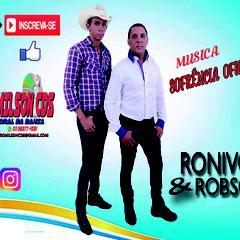 RONIVON E ROBSON