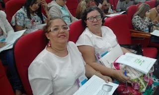 Membros da Educação de Picuí participam de oficina do SOMA-PB