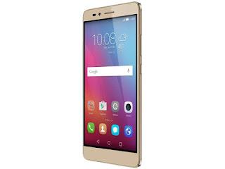 Honor 5X - Metalbody, Fingerprint sensor- Smartphone