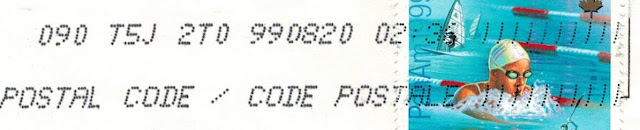 Postal History Corner: July 2013
