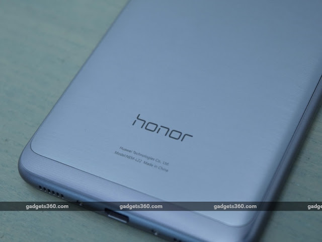 Huawei Honor 5c Review