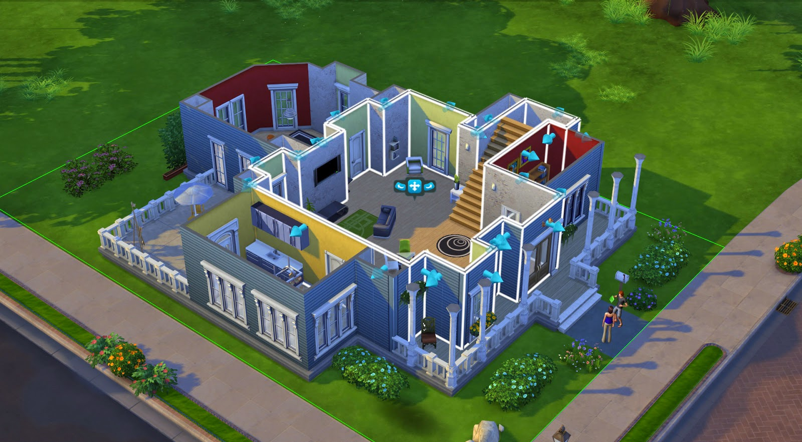 the sims 3 mod apk full
