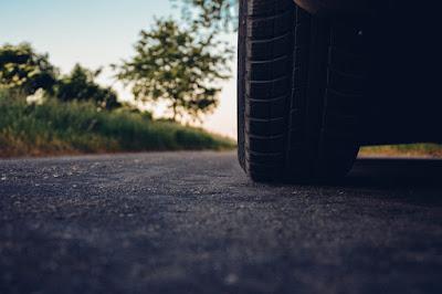Vibrating tire