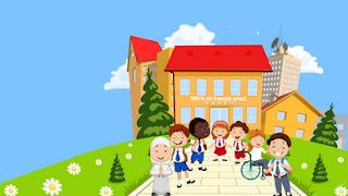 Kata Kata Mutiara Anak Sekolah dalam Bahasa Inggris dan Artinya
