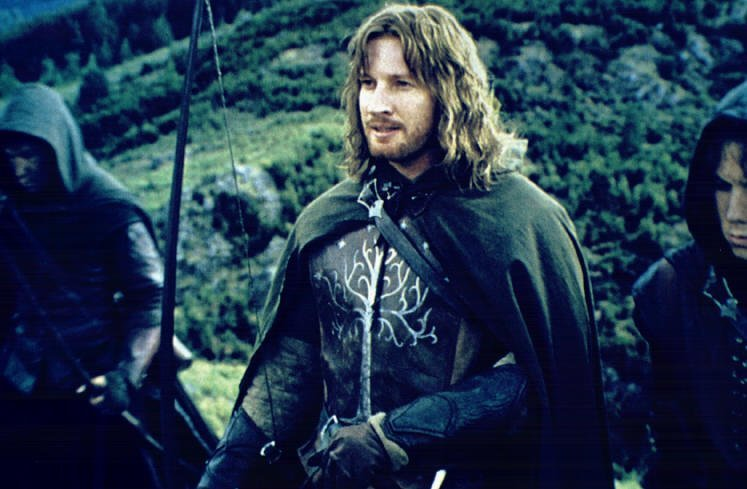 The Hidden Prophecy Of The Lord Of The Rings The White Tree Of