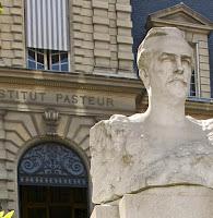 Institut Pasteur séminaire paradigme