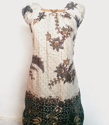 model baju tidur batik