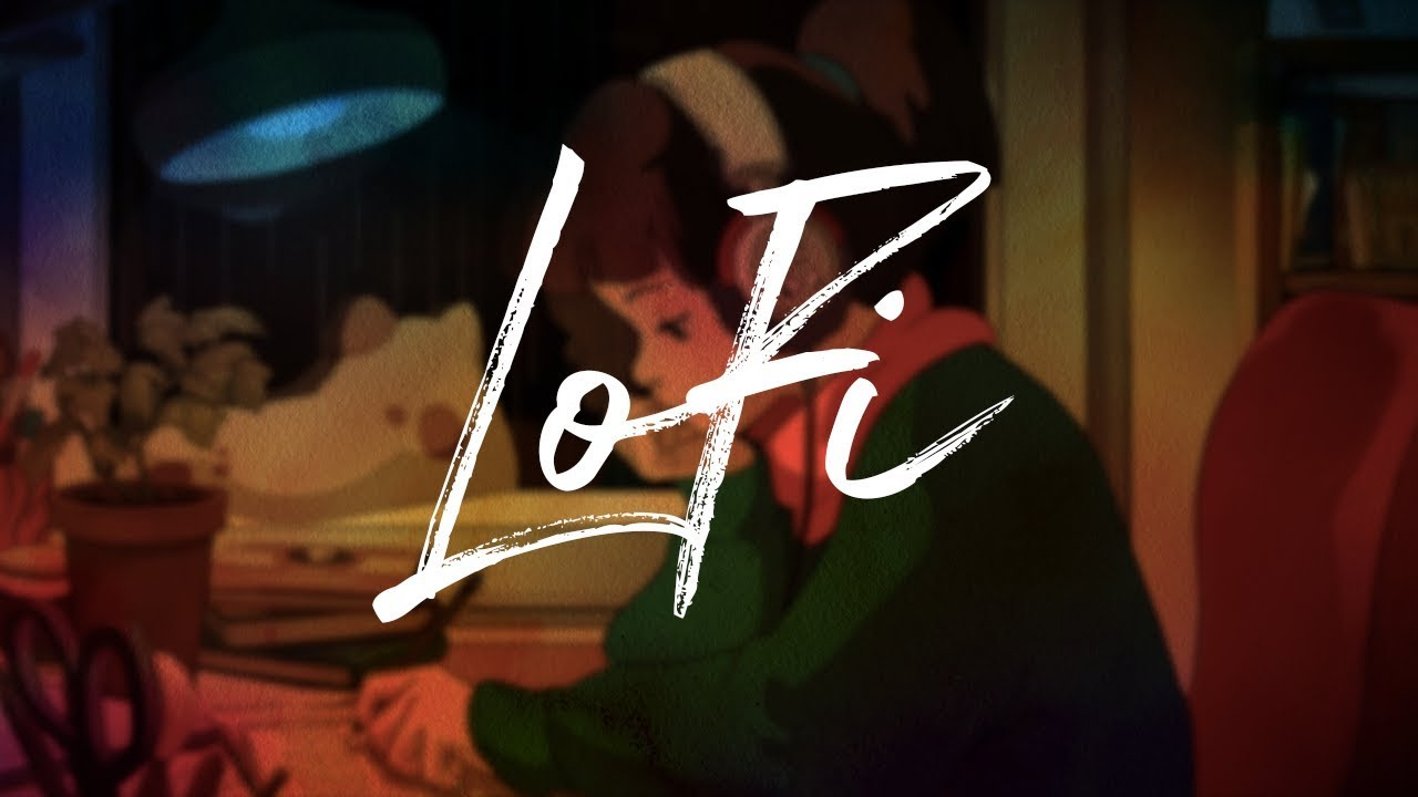 Lo-Fi [loʊˈfaɪ̯]  - Would you share a moment of lo fi with me? | LoFi-Sounds im Video erklärt