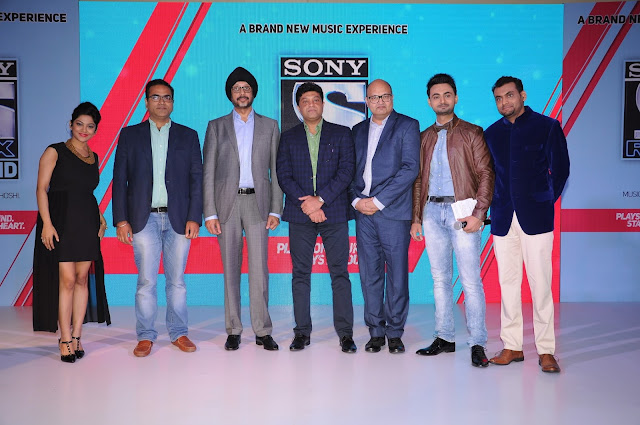 Sony Pictures Networks India launches its second music channel, Sony ROX HD