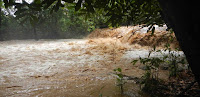Cascades de Kandiambougou