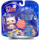 Littlest Pet Shop Portable Pets Persian (#460) Pet