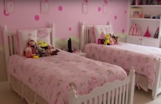 Share this story with your loved ones  and help spread awareness of the  potential dangers involved with home camera systems. Mom finds young daughters  bedroom on live streaming app   TODBY